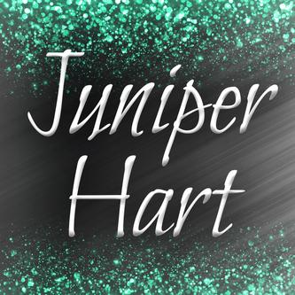 Juniper Hart audiobooks