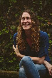 Jessica Weisberg