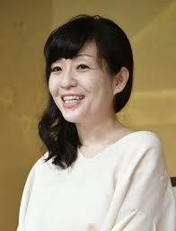 Sayaka Murata (Author of Convenience Store Woman)