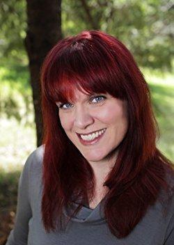 Lisa Mantchev audiobooks