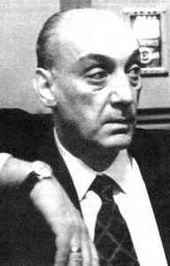 Horia Lovinescu (Author of Citadela Sfărîmată)