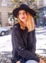 Cristina Boncea