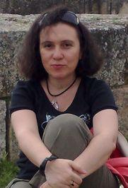 Сесил Костадинова