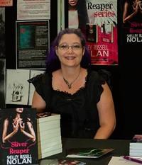 Shelley Russell Nolan