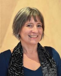 Lilian Calles Barger
