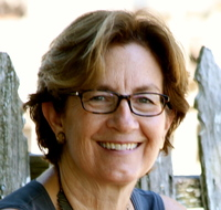 Lucy Burdette