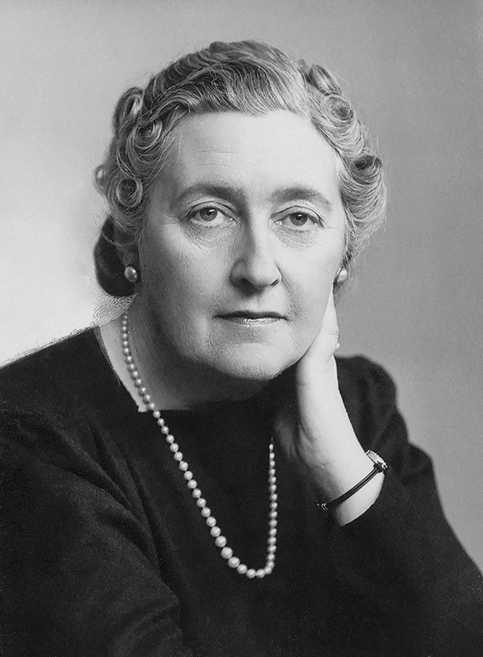 Mary Westmacott (Author of Absent in the Spring)
