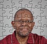 Thabiso Daniel Monkoe