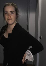 Sarah Linx