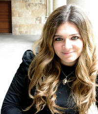 Victoria Álvarez