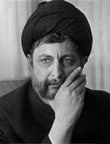 "Quote by al-sayyid Musa al-Sadr: ""رشد آدمی در زندگی رسالت اوست """