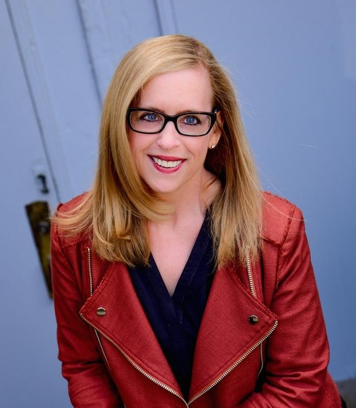 Karen M. McManus (Author of One of Us Is Lying)