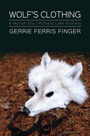 Gerrie Ferris Finger