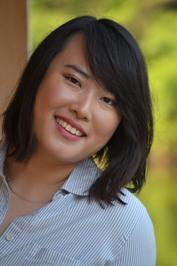 Sarah Lyu