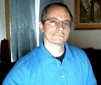 E.L. Reedy Author Interview
