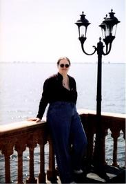 Katherine  Gilbert