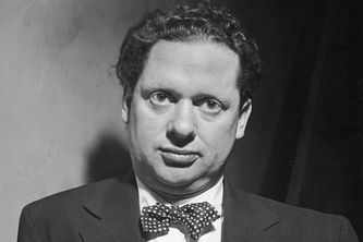 Dylan Thomas audiobooks