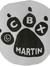 C. B. X. Martin