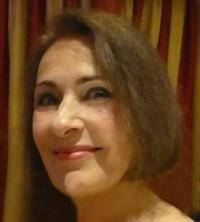 Juliet Ayres