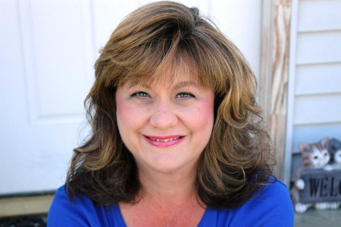 Cindy Hval Author Of War Bonds