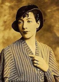 Doris Langley Moore
