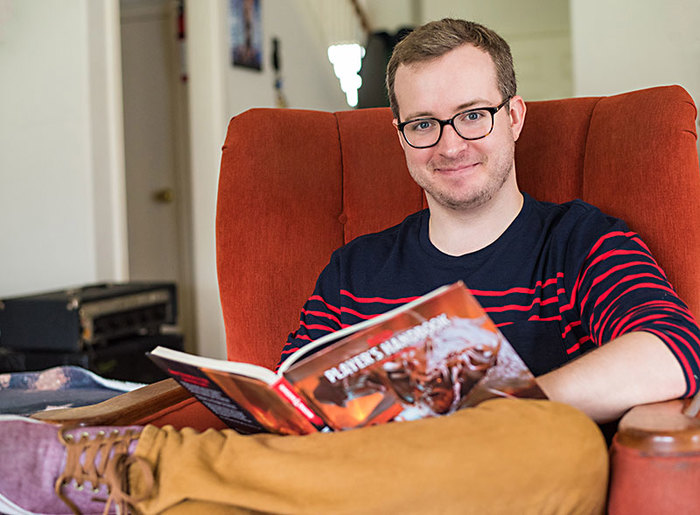 Quote By Griffin Mcelroy When Someone Leaves Your Life Those