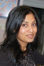 Mohini Durgampudi