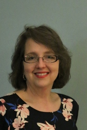 Cindy Rinaman Marsch