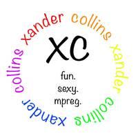Xander Collins