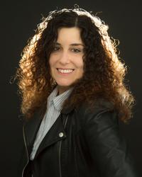 Gina L Maxwell image