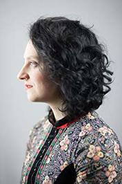 Kate Mascarenhas