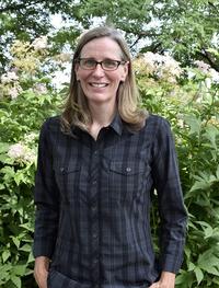 Heather N. Holm