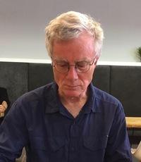 Alan McCluskey