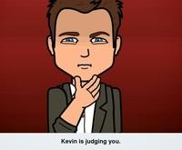 Kevin Nesgoda