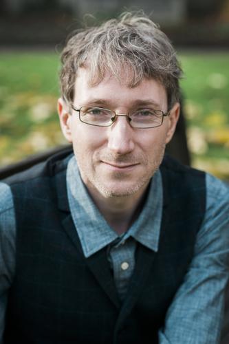 Stuart Turton audiobooks