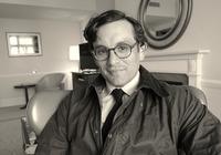 Simon Van Booy