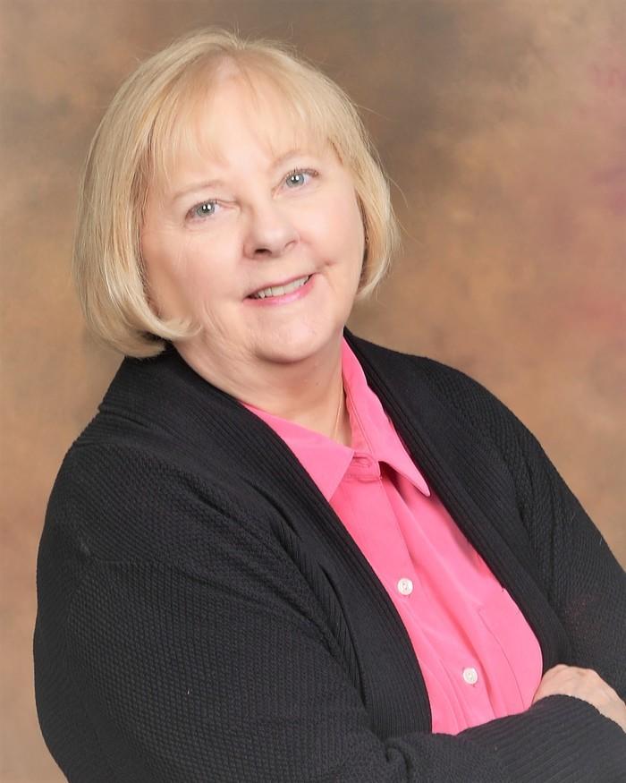 Patricia J. Boomsma (Author of The Way of Glory)