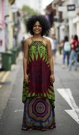 ArunDitha (Deborah Emmanuel)