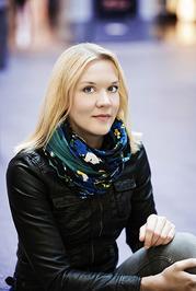 Johanna Holmström ebooks review