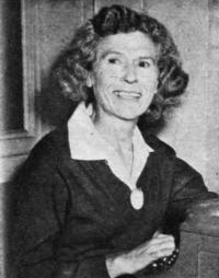 Joyce Dingwell
