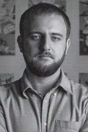 Максим Ильяхов