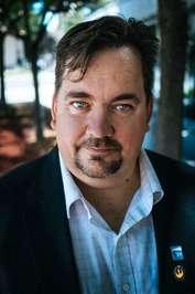 Michael R.  Johnston