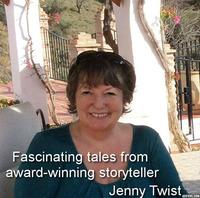 Jenny Twist
