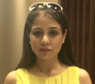 Ritu Kakar