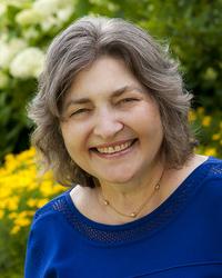 Janet Halfmann