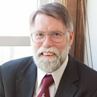 Peter J. Gentry