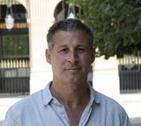 Chris  Pavone