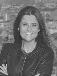 Cristina  Redondo