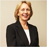 Yvonne Gustafson