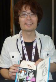 Kenji Oiwa